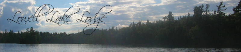 Lowell Lake Lodge Logo