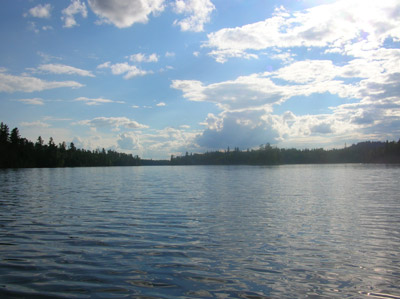 Lowell lake lodge temagami ontario for Lake lowell fishing