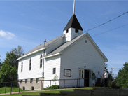 Church Temagami
